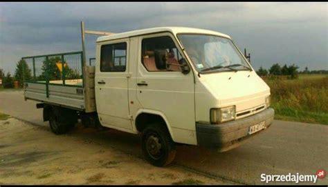 Nissan Trade 30 Tdi Tuchowicz Sprzedajemypl