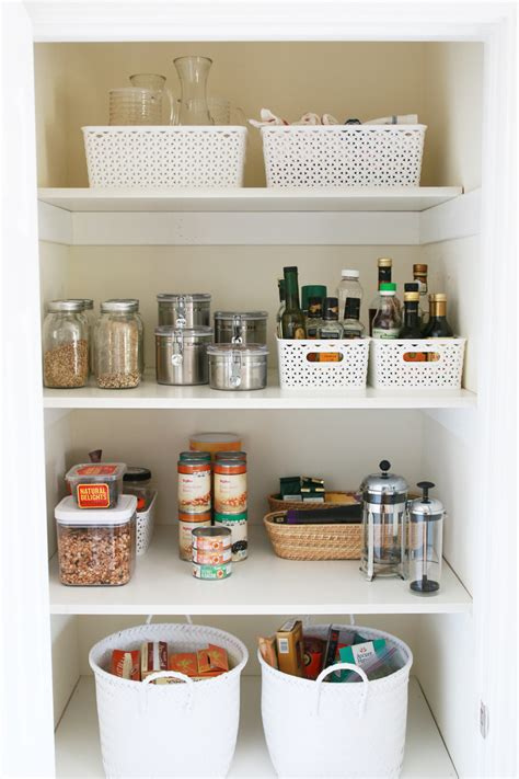 pantry organization essentials perpetually chic