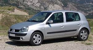 Clio 2 2002 : clio ii renault cars ~ Medecine-chirurgie-esthetiques.com Avis de Voitures