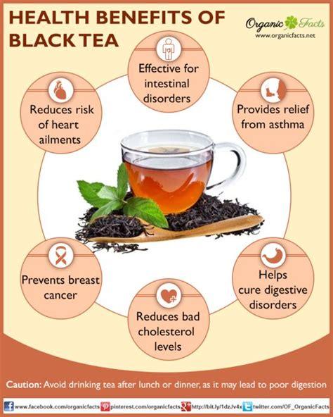 black tea benefits 9 health benefits of black tea musely