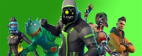 Your one stop shop for everything fortnite season 6: Download Fortnite Battle Royale, characters, season 6 wallpaper, 2560x1024, Dual Wide, Wide 21:9 ...