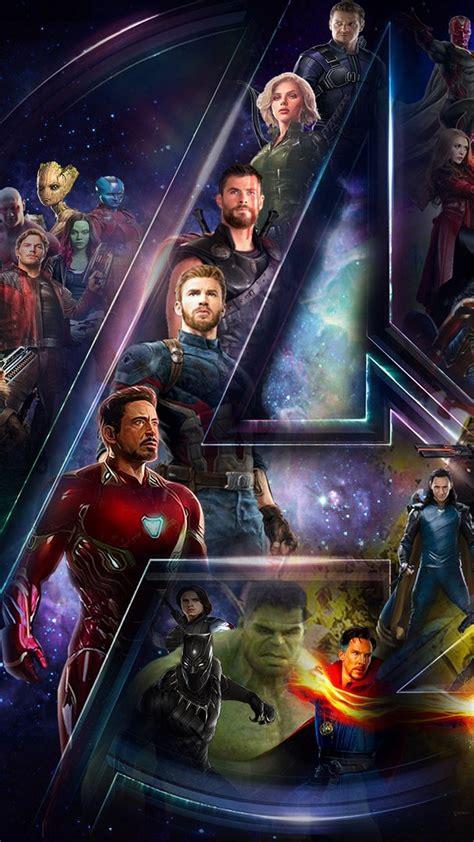 3d Wallpaper Endgame by Infinity War Iphone Wallpaper 2019 3d Iphone