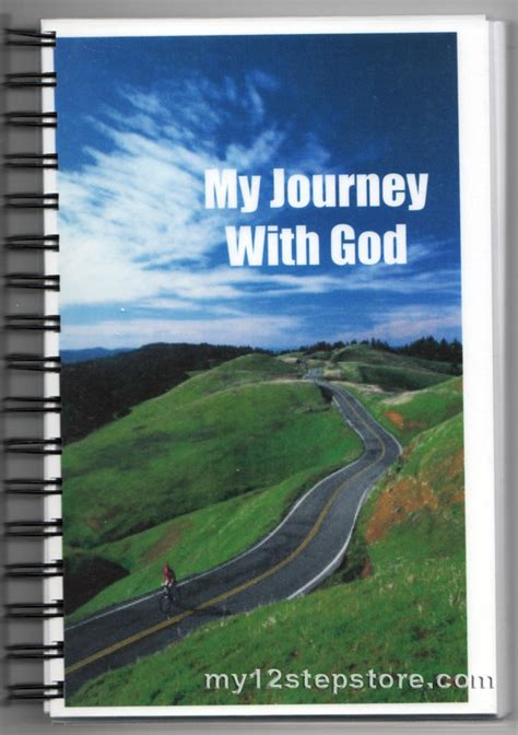 My Journey With God 30-Day Journal