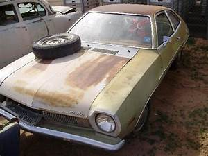 Ford Pinto Station Wagon For Sale On Craigslist