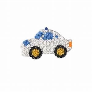 Modele Voiture Plaque : plaque perles repasser hama midi voiture grand mod le ~ Medecine-chirurgie-esthetiques.com Avis de Voitures