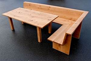 Tischler In Dresden : tisch aus asteiche mit eckbank 350x180cm sinnesmagnet ~ Bigdaddyawards.com Haus und Dekorationen
