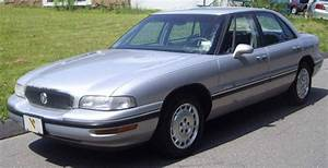 1997 Buick Lesabre - Information And Photos