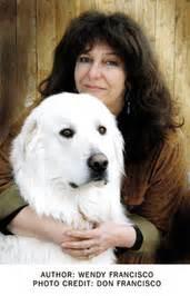 wendy francisco author  god  dog