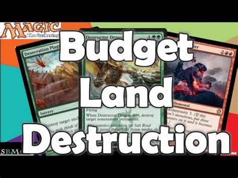 land deck standard mtg budget land deck tech for dtk standard