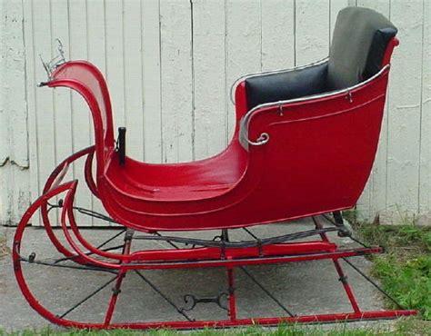 best 28 large santa sleigh for sale sleigh jr 2296s