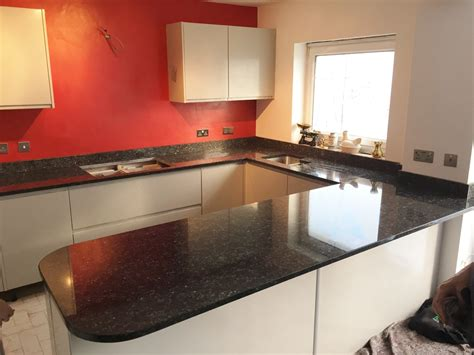 blue pearl granite countertops pictures cost pros and cons