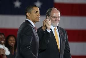 Barack Obama in President Obama Campaigns With NJ Governor ...