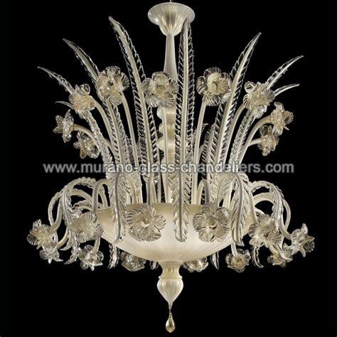 murano chandelier quot persefone quot murano ceiling light murano glass chandeliers