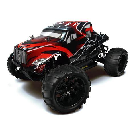 nitro monster 100 nitro monster truck 4wd 10 scale rtr nitro 2