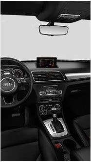 Audi Q3 Premium 2018 Interior Image Gallery, Pictures, Photos