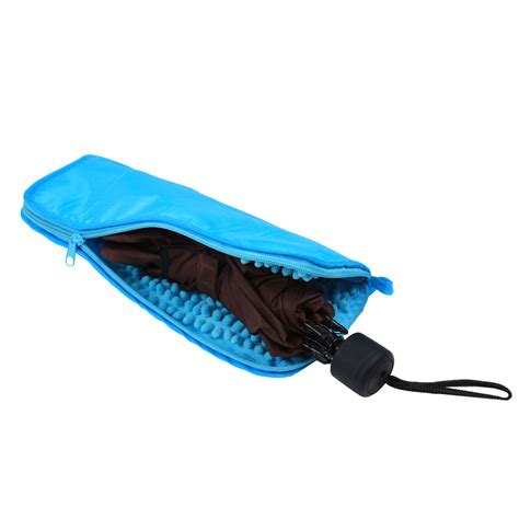protable water absorption umbrella storage bags water