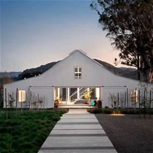 Barn Homes Ideas - Trendir