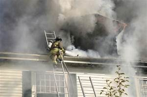 Removing Smoke Odor After A House Fire