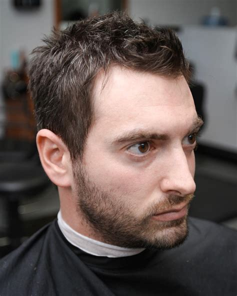 Top 5 Short Haircuts For Men | Your Average Guy