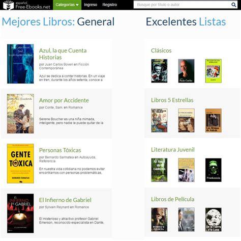 libreria ebook gratis 16 p 225 ginas para descargar libros gratis en espa 241 ol