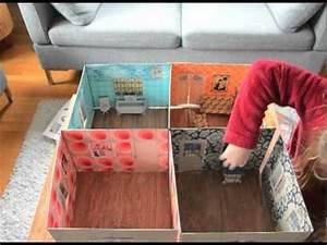 Barbie Haus Selber Bauen : tamaras haus youtube ~ Lizthompson.info Haus und Dekorationen