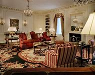 Waldorf Astoria Suite New York