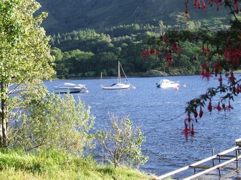 Fishing Boat Hire Loch Earn by Trout Fishing At Loch Earn Perthshire Drummond Trout Farm