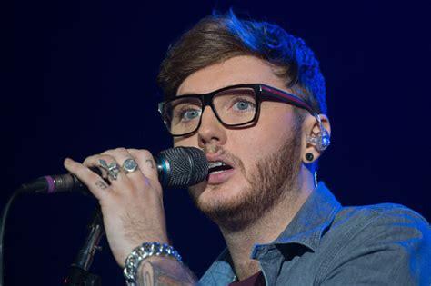 X Factor Winner James Arthur 'rushed To Hospital After