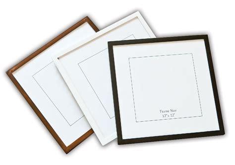 Crafts Direct Blog: Project Ideas: 12x12 SPC Frames.