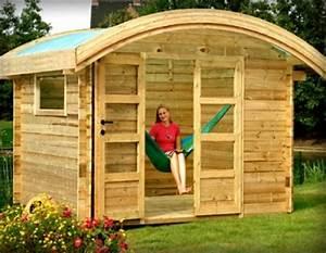 Cabanon De Jardin Pas Cher : maison de jardin en bois pas cher les cabanes de jardin ~ Dailycaller-alerts.com Idées de Décoration