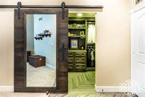 reclaimed wood kitchen islands closet sliding door with mirror porter barn wood