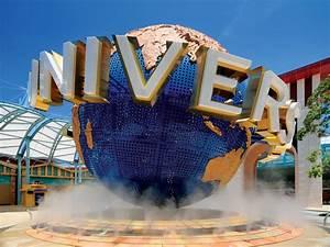 Universal Studios, Sentosa Island | My Travel Diary ...