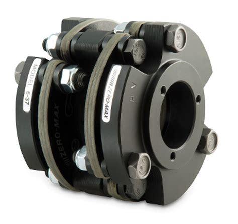 pqd double qd bushing hubs double flex disc couplings