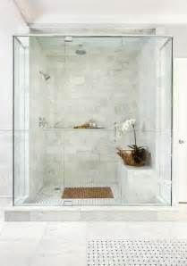 41 cool and eye catchy bathroom shower tile ideas digsdigs - White Bathroom Tile Ideas