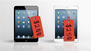 Will we see a cheaper ipad mini in 2013 for Cheaper ipad coming later this year