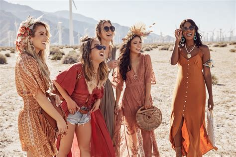 vici vibes palm springs coachella inspired outfits