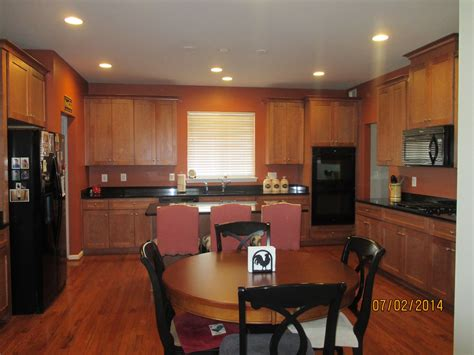 clay color paint kitchen paint color cavern clay by sherwin williams our