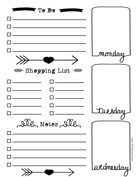 Bullet Journal Dotted Templates by Free Bullet Journal Printables Customize Online For Any