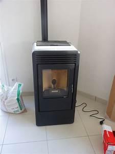 Thermostat Pour Poele A Granule : utilisation thermostat externe avec poele granules ~ Dailycaller-alerts.com Idées de Décoration