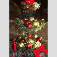 Christmas Decorating Ideas Easy And Thrifty