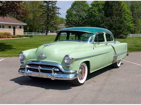 1952 Oldsmobile 98 For Sale