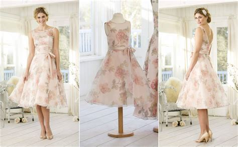 Now In Stock True Bridesmaids Sassy Little Floral Tea