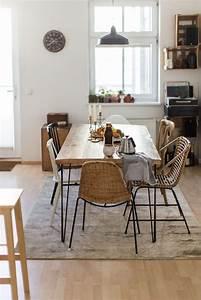 Küchen Und Esszimmerstühle : darf ich vorstellen unsere k che ein update k chen ~ Watch28wear.com Haus und Dekorationen