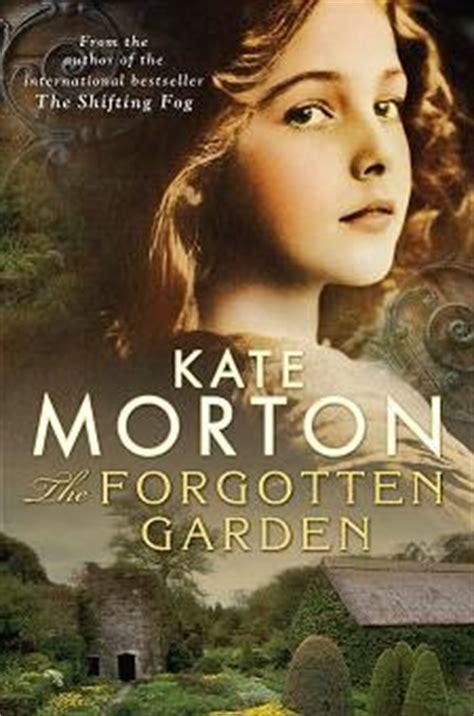 the forgotten garden bookbath the forgotten garden kate morton