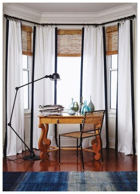 Window Treatment Inspiration  Nomad Luxuries