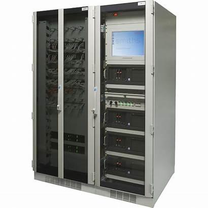 Server Matrix Network Management System