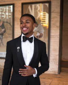 Diggy Simmons Is All Grown Up and Taken! Check Out These ...