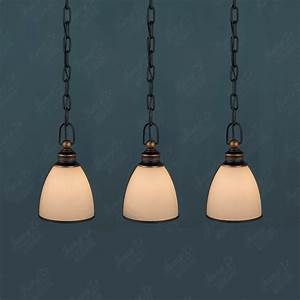 Lamp american style pendant light bar clothing mini