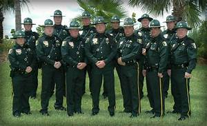 COM-OPS--Honor Guard Team | Martin County Sheriff's Office