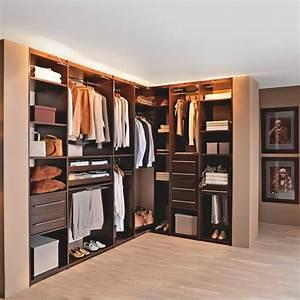 Dressing 2 Personnes : a chaque dressing son rangement marie claire ~ Melissatoandfro.com Idées de Décoration